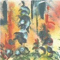Willigottschalk, Blumengarten, Suannegottschalk, Kinderbuch