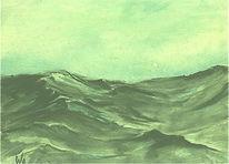 Holland, Ostsee, See, Artmaritim