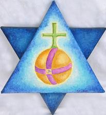 Spirituell, Stern, Abstrakt, Religion