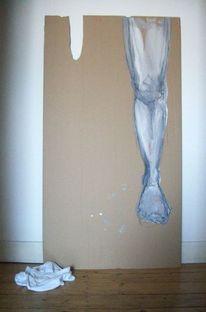 Bein, Unterhose, Glied, Zeichnungen