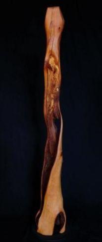 Kunsthandwerk, Holz