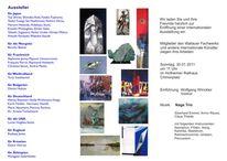 Pinnwand, Lehrer, Leben, Ausstellung