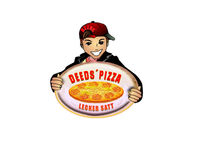 Digitale kunst, Pizza