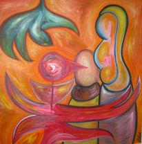 Malerei, Verführung