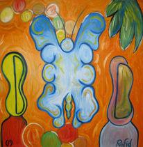 Malerei, Hoffnung