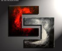 Design, Malerei, Gemälde, Natur