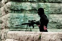 Hinterhalt, Terror, Terrorismus, Fotografie