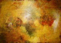 Alchemie, Bewusstsein, Pilze, Malerei