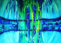 Malerei, Abstrakt, Verwirrung