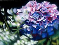 Malerei, Stillleben, Schönheit