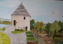 Malerei, Kapelle