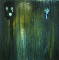 Malerei, Abstrakt, It