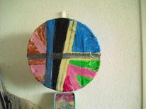Plastik, Objektkunst, Abstrakt