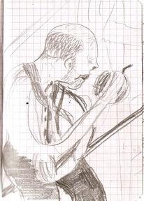 Bleistiftzeichnung, Zeichnung, Zeichnungen, Kurz