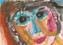 Freie malerei, Ölmalerei, Malerei