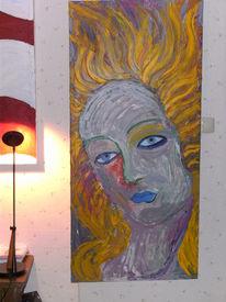 Geburt, Venus, Botticelli, Jahrhundert
