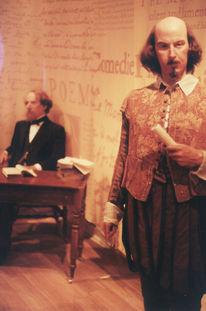 Museum, Wilde, London, Dichter