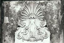 Friedhof, Grabmal, Tod, Zerfall