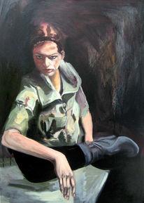 Malerei, Graf, Zeichnung, Dresden