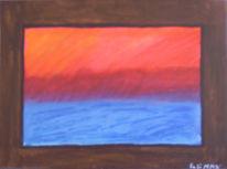 Farben, Malerei, Fenster,