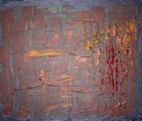 Acrylmalerei, Flammen, Malerei, Feuer