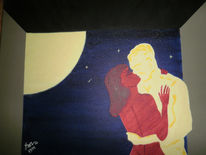 Gothic, Mond, Nacht, Nocturno