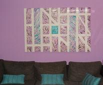 Malerei, Wohnraum