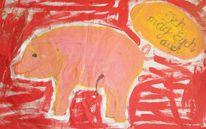 Schwein, Tierschutz, Tiere, Menschen