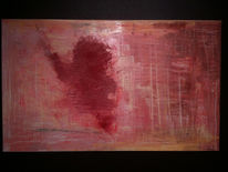Malerei, Abstrakt, See, It