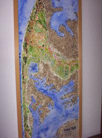 Norden, See, Sylt, Landschaft