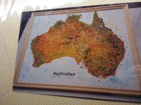 Welt, Wüste, Landschaft, Australien