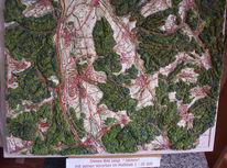 Besonder, Region, Landschaft, Relief