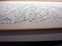 Wasser, Realismus, Alpen, Berge