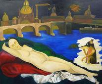 Malerei, Venus, Dresden