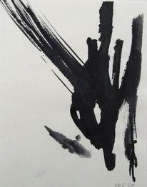 Zeichnung, Japanisch, Japan, Zeichnungen