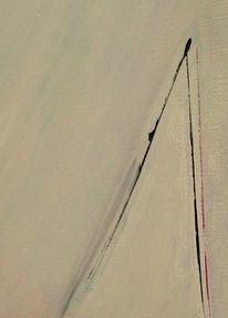 Hamburg, Malerei, Abstrakt, Komposition