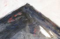 Malerei, Ölmalerei, Hamburg, Abstrakt
