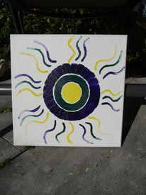 Malerei, Maya