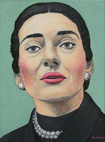 Oper, Callas, Sängerin, Musik