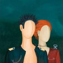Punker, Provokation, Gesellschaft, Jugendkultur
