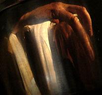 Fotografie, Surreal, Macht, Hand
