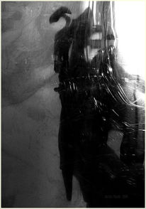 Fotografie, Abstrakt, Muse