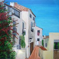Spanien, Haus, Renata proft, Gebäude