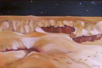 Malerei, Mars, Macht
