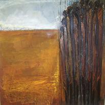 Malerei, Massai