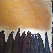 Malerei, Neugier
