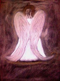 Malerei, Engel