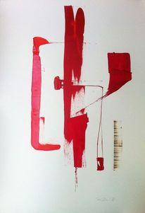 Malerei, Hase