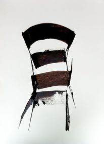 Grafik, Abstrakt, Tanz