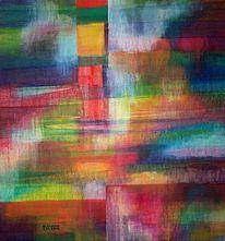 Bewusstsein, Abstrakt, Interaktion, Strenge